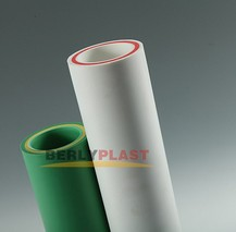 What is the role Pvc pipe made in china