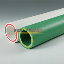 Pvc pipe made in china on some ball to be better than the performance of other